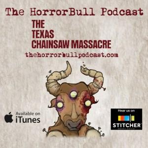 HorrorBull Texas Chainsaw