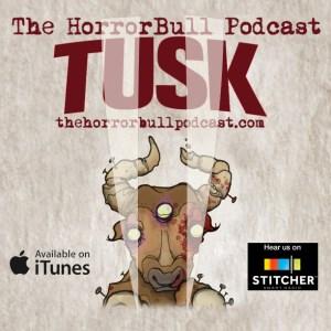 HorrorBull Tusk