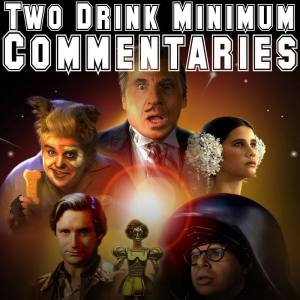 2 Drink spaceballs