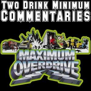 2 drink maximum