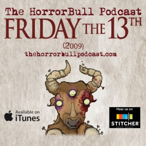 HorrorBull Friday the 13ths