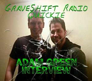 Adam Green Interview