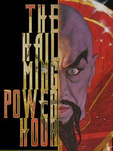 hail ming poster 3