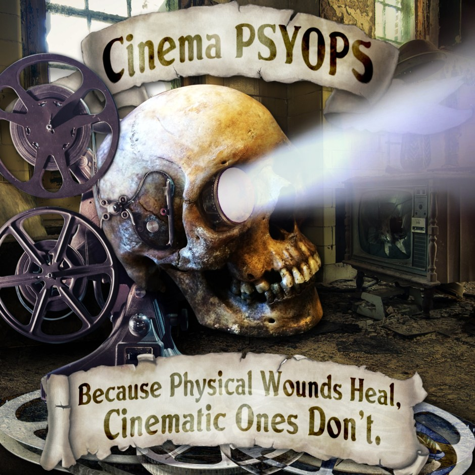 Cinepsyep136 Movie Stack Jenga The Masque Of The Red Death Legion
