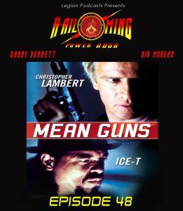 mean guns 1997 full movie