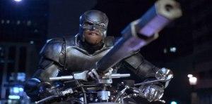 Pick Six Movies - S5: Episode 3: Steel - Legion