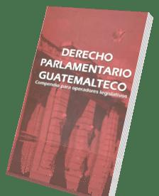 Derecho parlamentario 3D