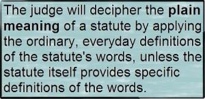 Statutory Construction Quote 2