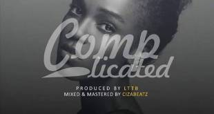 DOWNLOAD: Mairon - Complicated