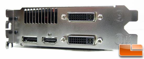 ATI Radeon HD 5850 Video Card