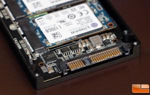 ASUS Hyper Express SATA Express Drive Performance Preview