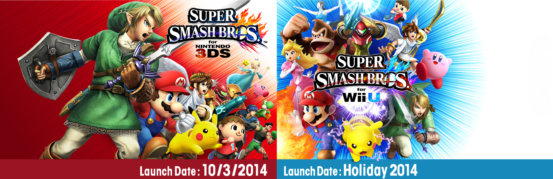 Nintendo Hypes Up Fan Favorite Exclusives At E3 2014