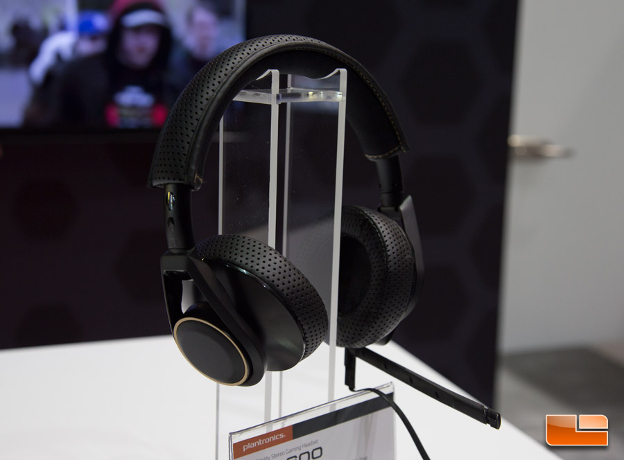 Plantronics Unveils Three New RIG Gaming Headset Lines
