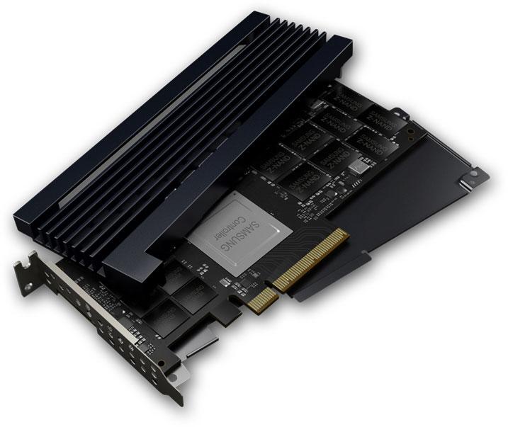 Resultado de imagen para Z-SSD