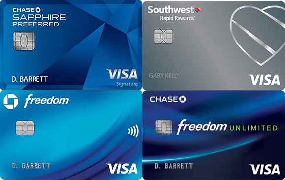 How To Apply For Chase Freedom Credit Card - Chase Freedom Unlimited