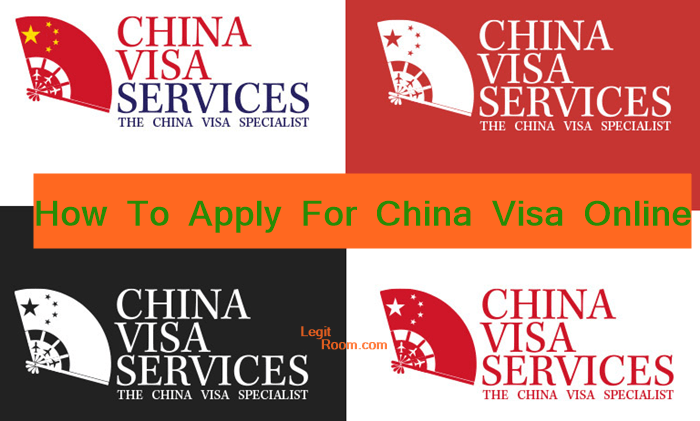 Chinese Visa Service & How To Apply For China Visa Online