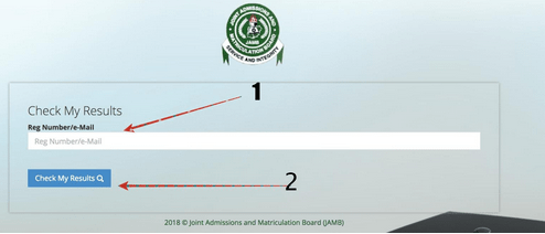 JAMB Results 2019 Online Checking Steps - Guide To Check Yours