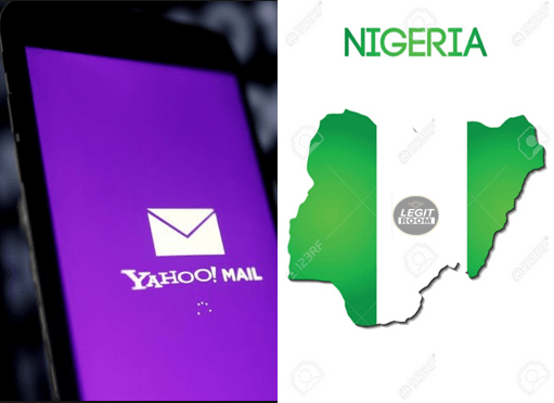 Yahoo (+234) Sign Up: Yahoo Mail New Registration For Nigerians