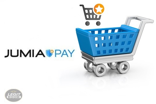www.jumia.com.ng/jumiapay - Jumia Pay Account Sign Up