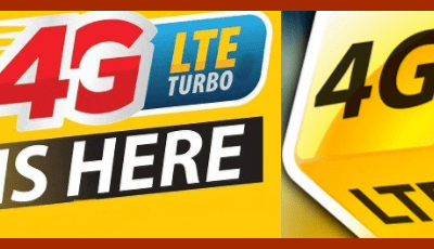 Upgrade MTN 3G Sim To 4G LTE Online Fast and Get Free 4G Data