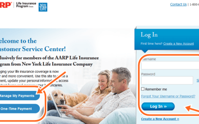 nylaarp.com/services Make A Payment – How to Pay my AARP Bill Online