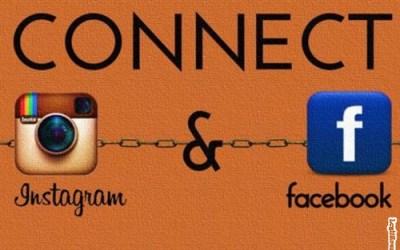 How To Connect Instagram To Facebook | Link Instagram & Facebook