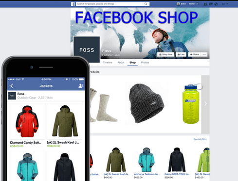 FACEBOOK SHOP: How to Create Facebook Shop Page Free