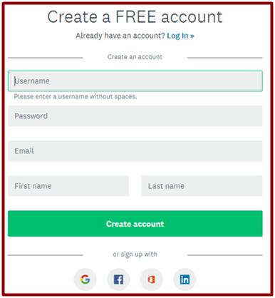 How To Create Surveymonkey Account   Surveymonkey Sign Up Page