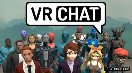 www.vrchat.com/home/register – VRChat Sign Up | VRChat Avatars