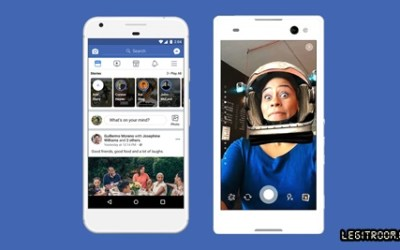 How To Add Or Watch Facebook Stories – web.facebook.com/stories