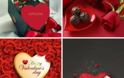Simple Valentine Messages To Express Love on Facebook or Chat