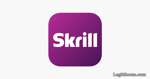 Steps To Skrill Account Creation | Sign Up On Skrill.com
