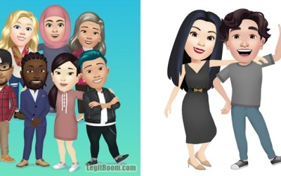 Facebook Avatar: FB 2021 Avatar Sign Up – Avatar Activation On Facebook
