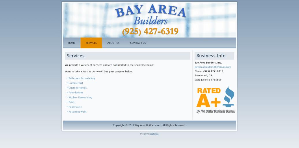 BAB Services