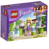 Lego Friends 3930 Stephanies Backspaß