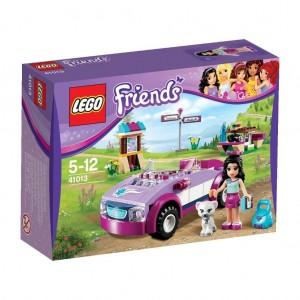 Lego Friends 41013 Emmas Sportwagen
