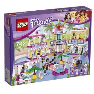 Lego Friends 41058 Heartlake Einkaufszentrum (LEGO Friends Einkaufszentrum)