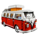 Kombi Volkswagen T1 10220 Creator Expert Lego Com Br