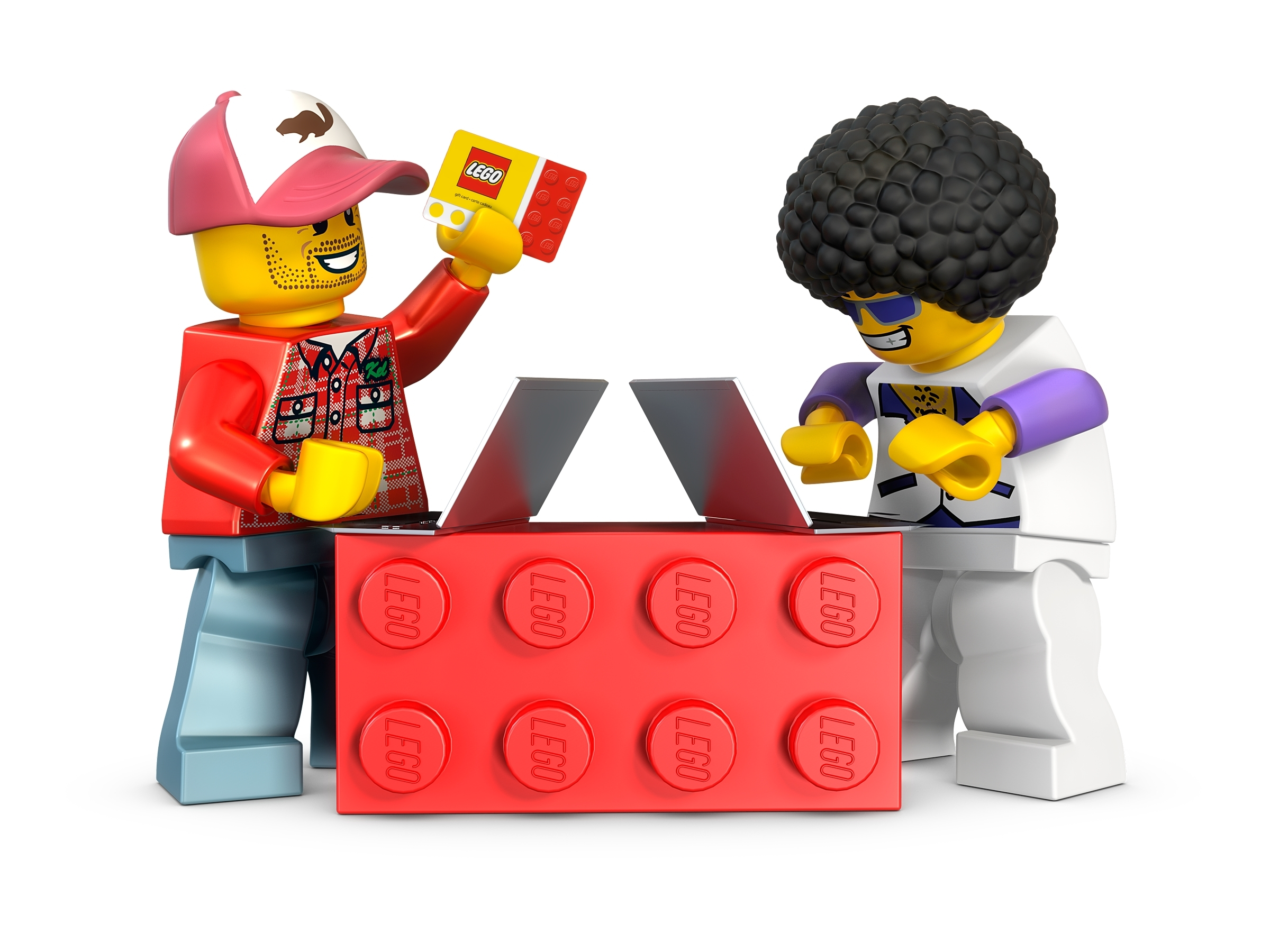 Lego Gift Card 2853101 Unknown Buy Online At The