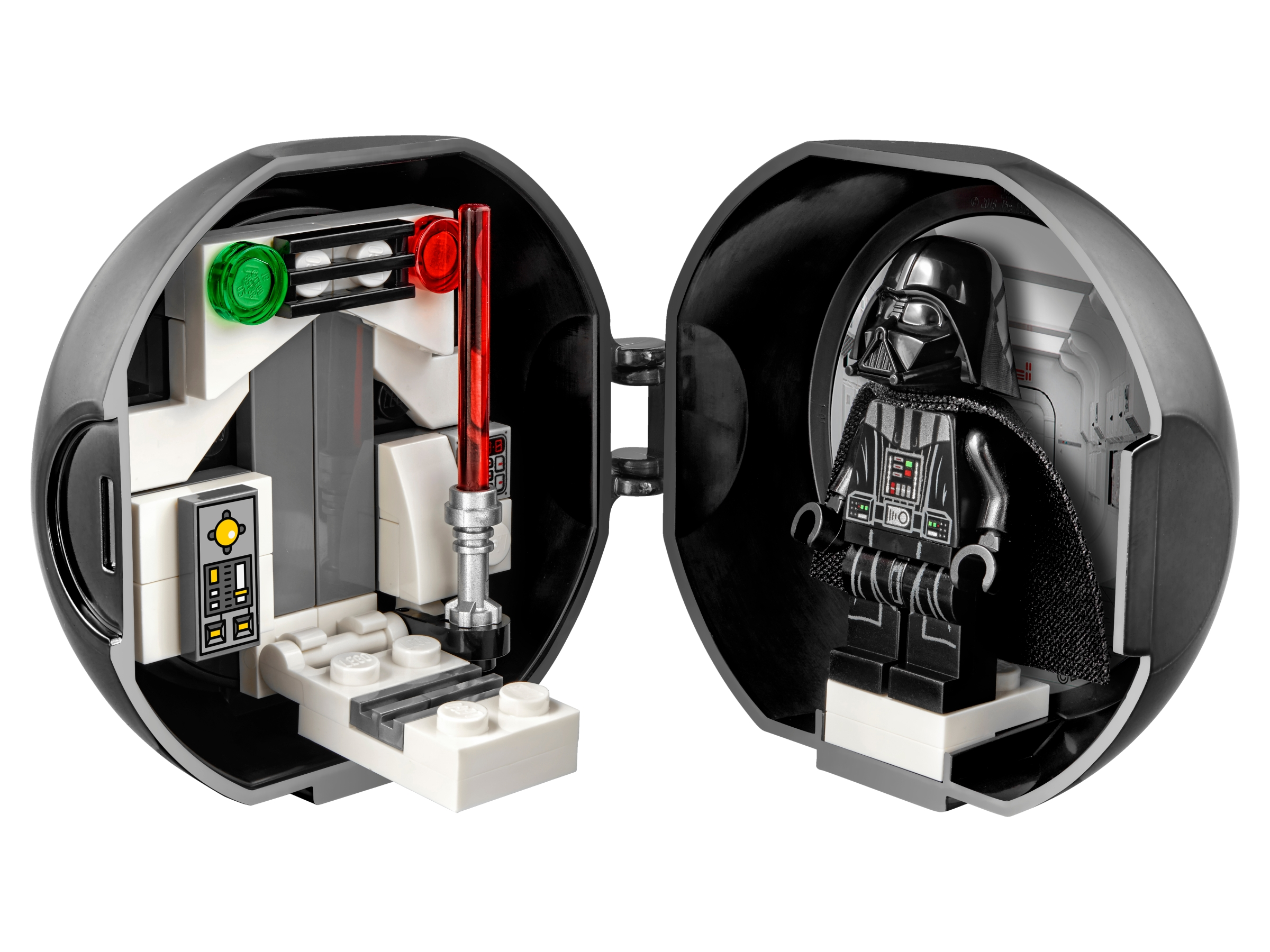 capsule anniversaire lego star wars