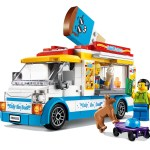 Ice Cream Truck 60253 City Buy Online At The Official Lego Shop Us