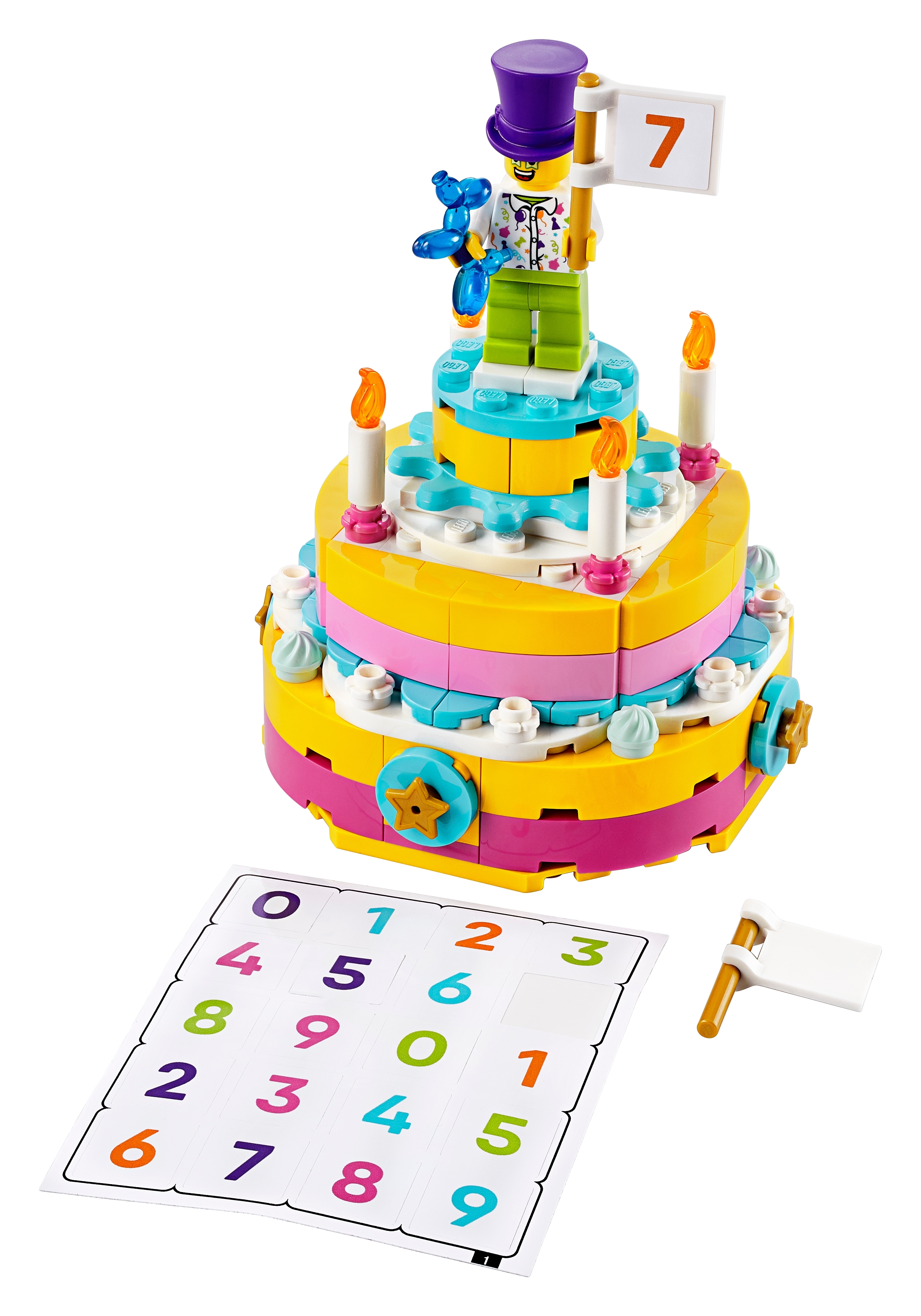 6 Years Age Official Lego Shop My
