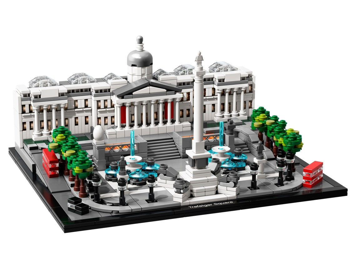 Architecture Themes Official Lego Shop Us