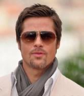 Photos : Brad Pitt présente Inglourious Basterds à Cannes