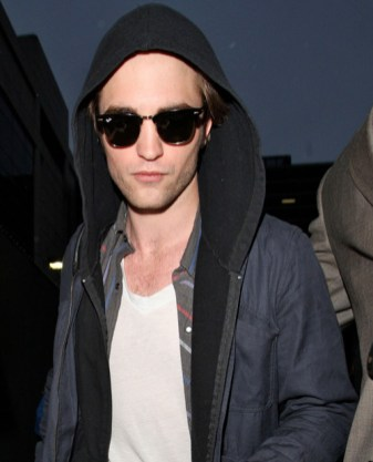 Robert Pattinson et Ashley Greene en toute discrétion à Los Angeles