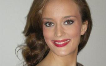 Kelly Bochenko - Miss Paris