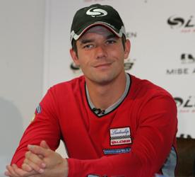 Sébastien Loeb -Champion-Equipe