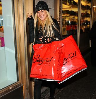 Lindsay Lohan Noël