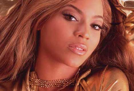 Beyoncé -NRJ Music Awards