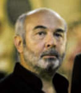 Gérard Jugnot –Rose et noir